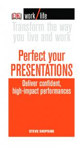 DK - Work Life Series Perfect.Your.Presentations