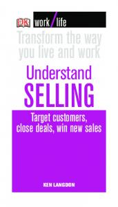 DK - Work Life Series Understand.Selling
