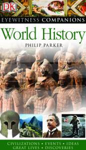 DK - World History