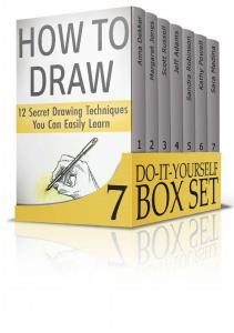 Do-It-Yourself Box Set - Anna Dekker