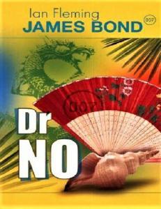 Doktor No - Ian Fleming (PDF)