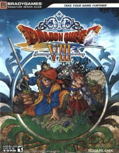 Dragon Quest VIII Guide PS2
