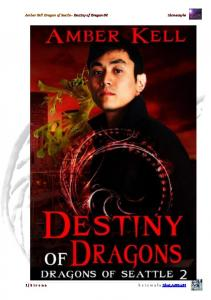 Dragons of Seattle 02 - Destiny of Dragons_betowane
