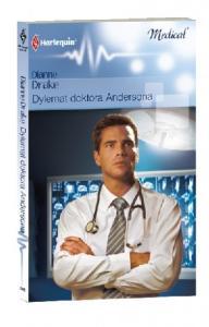Drake Dianne - Harlequin Medical 502 - Dylemat doktora Andersona