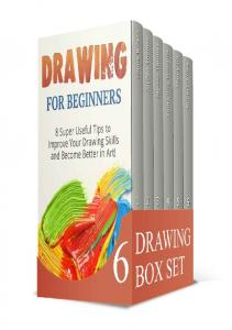 Drawing Box Set - Emma Wilson