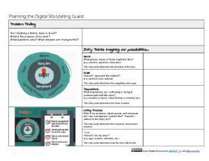 DS Quest Worksheet