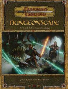 Dungeonscape An Essential Guide To Dungeon Adventuring