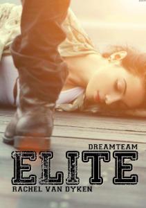 Dyken Rachel van - Eagle Elite 01 Elite