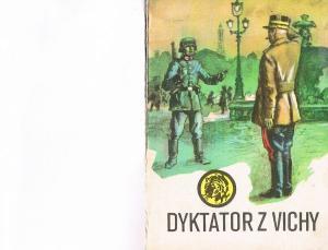 Dyktator z Vichy [1987-03]