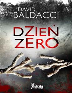 Dzien zero - David Baldacci