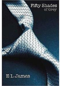 E. L. James - (Fifty Shades, #1) 50 twarzy Greya *
