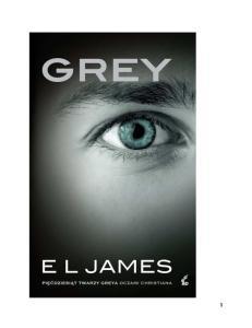 E L James Gray