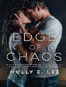 Edge of Chaos (Love on the Edge) - Molly E. Lee