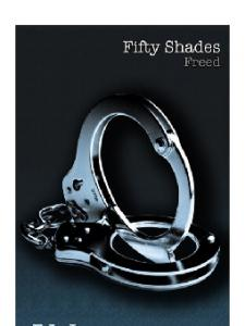 E.L. James - Fifty Shades Freed