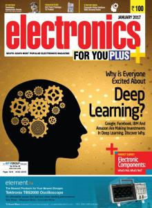 Electronics For You 01 - 2017