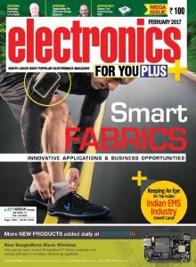 Electronics For You 02 - 2017