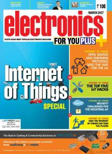 Electronics For You 03 - 2017
