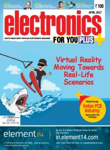 Electronics For You 04 - 2017