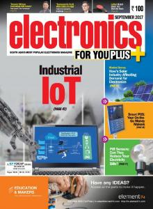 Electronics For You 09 - 2017