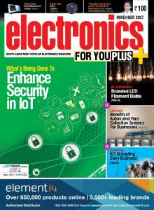 Electronics For You 11 - 2017