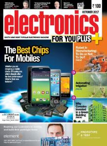 Electronics For You 2017-10
