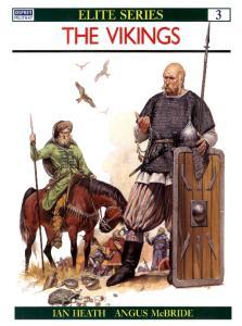 Elite 003 - The Vikings[Osprey Elite 03]