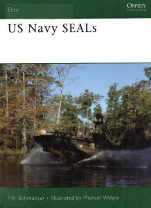Elite 113 - US Navy SEALs[Osprey Elite 113]