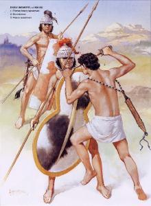 Elite 130 - The Mycenaeans c.1650-100 BC (plates only)