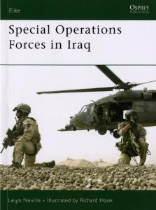 Elite 170 - Special Operation Forces in Iraq