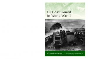 Elite 180 - US Coast Guard in World War II