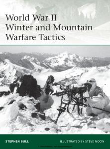 Elite 193 - World War II Winter and Mountain Warfare Tactics