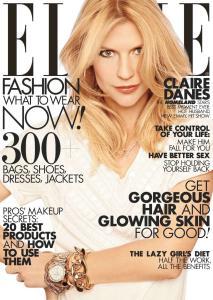 Elle - February 2013 (USA)