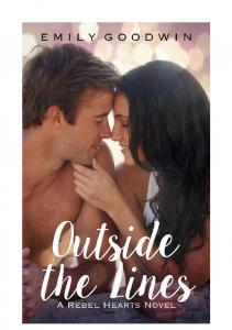 Emily Goodwin - Outside the lines