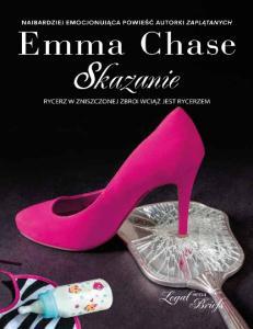 Emma Chase Skazanie 2