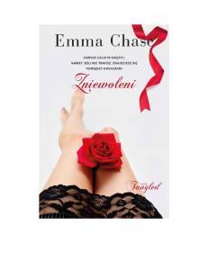 Emma Chase Zniewoleni 3