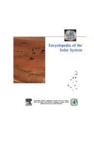 Encyclopedia of the Solar System - 2nd Edition (2007)