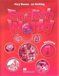 English World 1 - Workbook