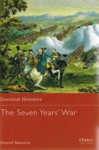 Essential Histories 006 - The Seven Years War
