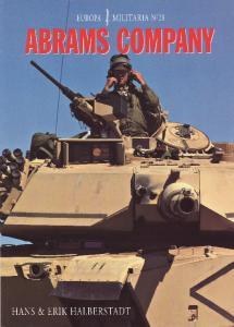 Europa Militaria 028 - Abrams company