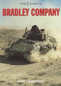 Europa Militaria 030 - Bradley Company