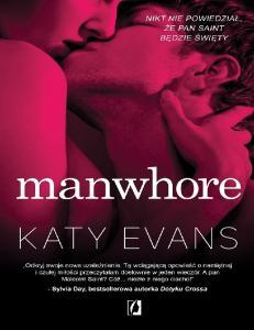 Evans Kathy - 1 - Manwhore