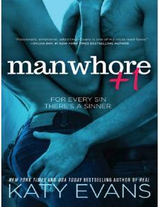 Evans Katy - Manwhore +1