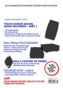 Everyday Practical Electronics 2015-06
