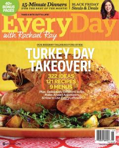 EveryDay with Rachael Ray 201111