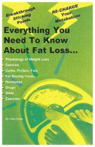 Everything You Wanted To Know About Fat Loss-Aceto