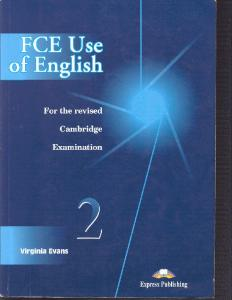 express publishing - fce use of english-2 attached teachers book