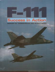 F-111 Success in Action
