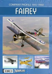 Fairey Company Profile 1915-1960