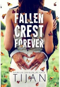 Fallen Crest Forever - Tijan(ang.)