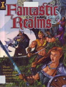 Fantastic Realms - V Shane
